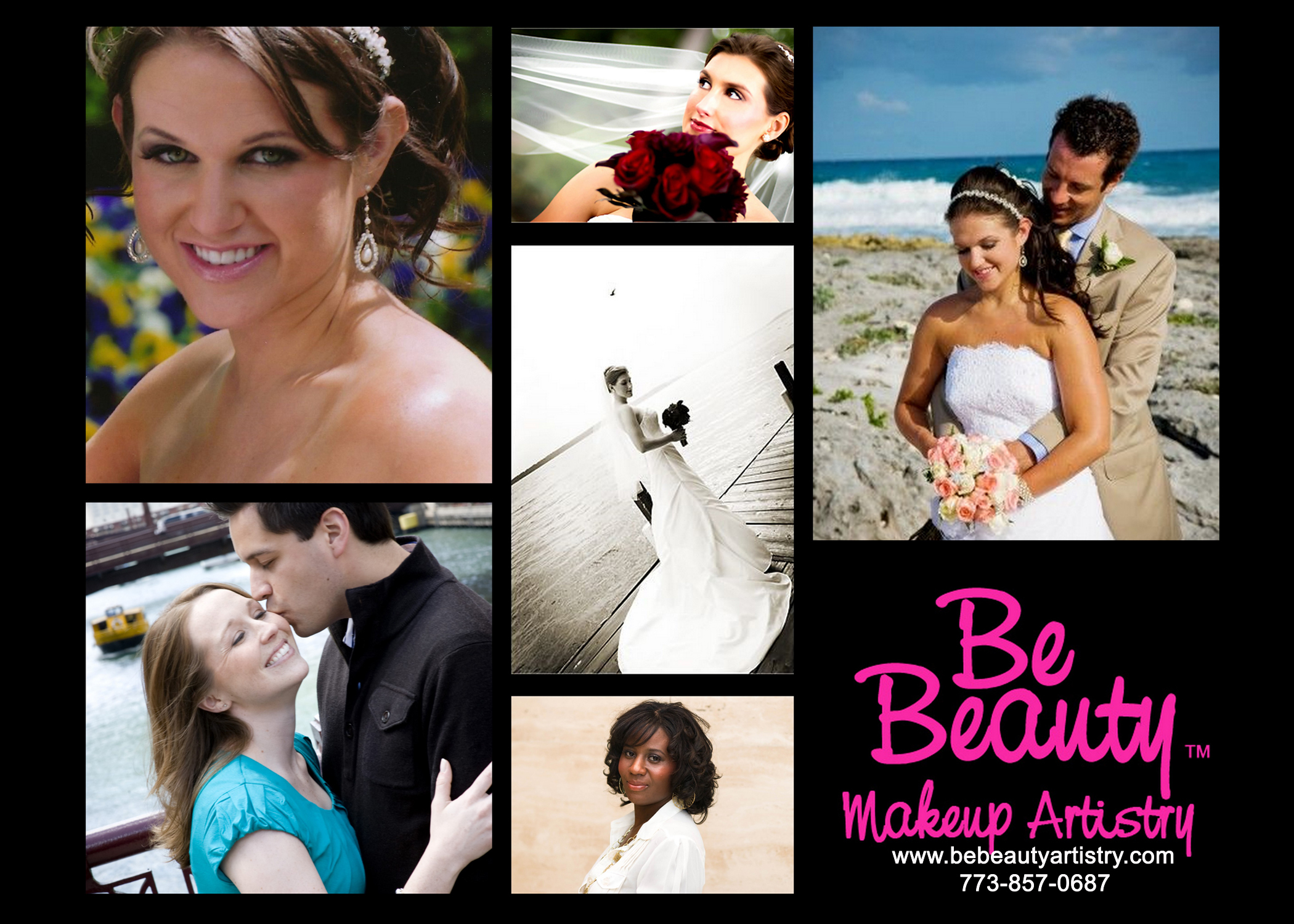 Beauty, Makeup, Wedding, Bridal, Airbrush, Be beauty makeup artistry