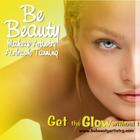Beauty, Makeup, Tanning, Tan, Airbrush, Air, Be beauty makeup artistry, Spray, Brush
