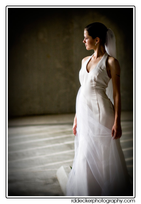 Bride, Urban, North, Carolina, Raleigh, R d decker photography