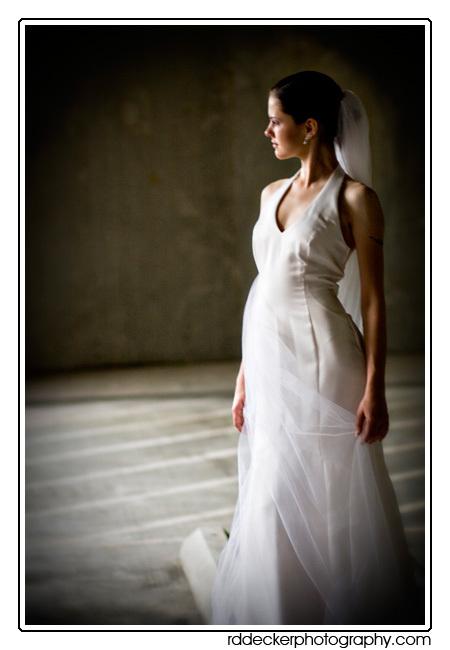 Bride, Urban, North, Carolina, Raleigh, R d decker photography