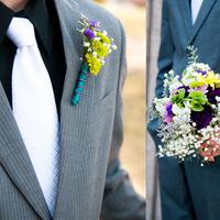 Flowers & Decor, Bride Bouquets, Boutonnieres, Flowers, Bouquet, Boutonniere, John sharpe photography