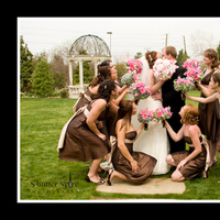 Bridesmaids, Bridesmaids Dresses, Wedding Dresses, Fashion, pink, blue, brown, dress, Bride, Girl, Groom, Wedding, Party, Bridesmaid, Girls, Bridal, Tiffany, Couple, Man, Woman, Women, Shutterspire photography