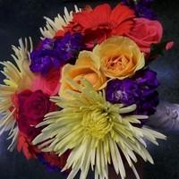 Flowers & Decor, Bride Bouquets, Flowers, Bouquet, Wedding, Colorful, Libbys flower shop
