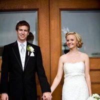 Flowers & Decor, Bride Bouquets, Bride, Flowers, Groom, Hands, Holding