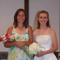 Flowers & Decor, Bride Bouquets, Bride, Flowers, Of, And, Honor, Maid