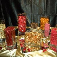 Reception, cake, Centerpiece, Candy, Unique, La-sweets, Cakes, Flowers & Decor, Centerpieces
