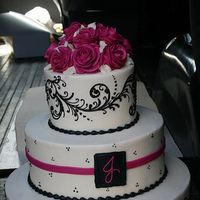 Cakes, cake, Wedding, Pennsylvania, Berwyn, Clay's creative corner bakery