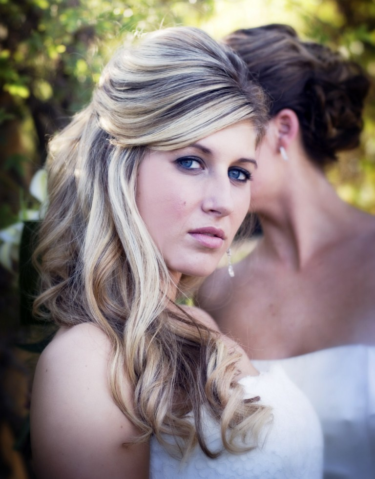 Bride, Fun, So, Dramatic, Was, Team hair and makeup the orginal team, Much, Galm