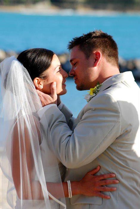 Ceremony, Reception, Flowers & Decor, Destinations, Beach, Outdoor, Beach Wedding Flowers & Decor, Wedding, Destination, Runaway weddings