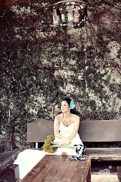 Beauty, blue, Bride, Hair, Mimi nguyen, Turqoise