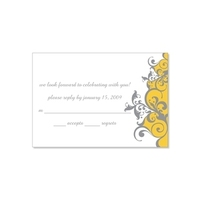 DIY, Rsvp, Card, Pretty paper invitations, Templates
