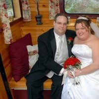 Ceremony, Flowers & Decor, Train, Bridal, Station, Gardens, Suite, Caboose