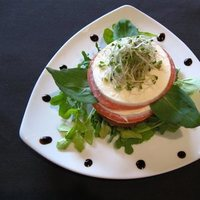 Food, Catering, Tomato, Mozzarella, Appetizer, Robert ryan catering