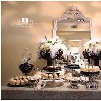 Dessert, Table