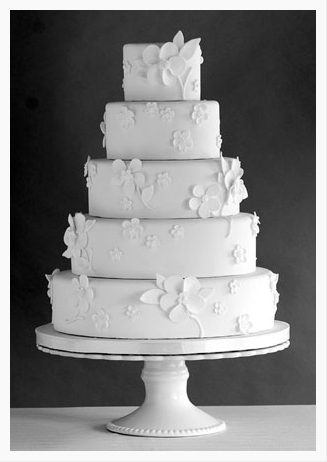 Cakes, white, cake, Food, Wedding