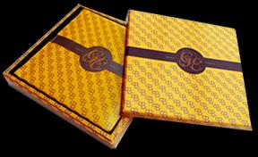 orange, brown, Custom, Box, Album, Leather, Case, Pictobooks, Mystique