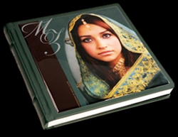 Ceremony, Reception, Flowers & Decor, green, Indian, Signature, Album, Series, Pictobooks