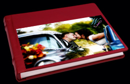 Ceremony, Reception, Flowers & Decor, red, Bride, Groom, Signature, Album, Cameo, Pictobooks
