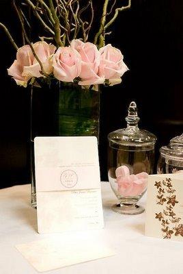 pink, Ceremony Flowers, Modern Wedding Flowers & Decor, Vintage Wedding Flowers & Decor