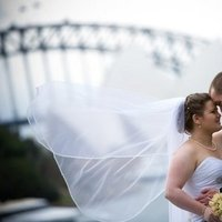 Ceremony, Flowers & Decor, Destinations, yellow, Australia, Bride, Wedding, Sydney, Ididjeridoo