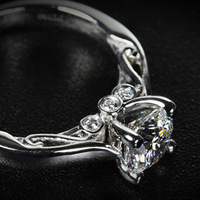 Jewelry, black, Earrings, Engagement Rings, Rings, Wedding, Ring, Tiffany, Engagement, Diamond, Bands, Loose, Diamonds, Settings, Hearts, Solitaire, Studs, Arrows, Whiteflash, Whiteflashcom