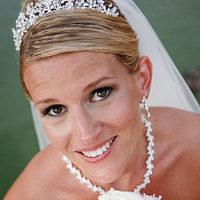 Beauty, Jewelry, Veils, Fashion, Tiaras, Makeup, Veil, Hair, Tiara, Up-do, Amelia c, hair and makeup artist