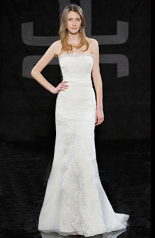 Wedding Dresses, Fashion, dress, Jenny lee