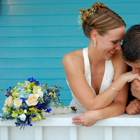 Wedding Dresses, Fashion, blue, dress, Groom, Brides, Hand, Kissing, S graham photography