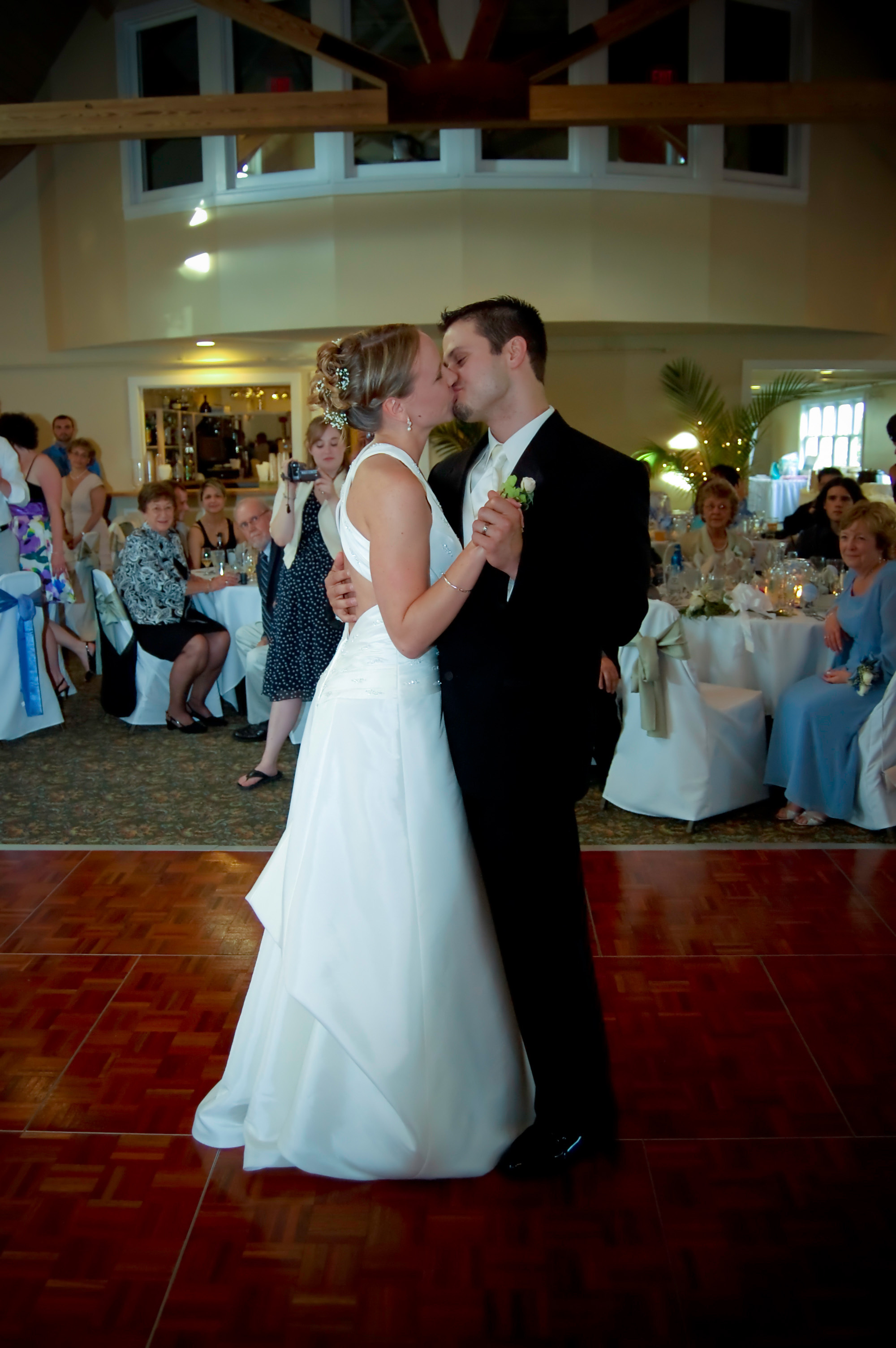 Wedding Dresses, Fashion, blue, dress, Husband, And, Wife, S graham photography