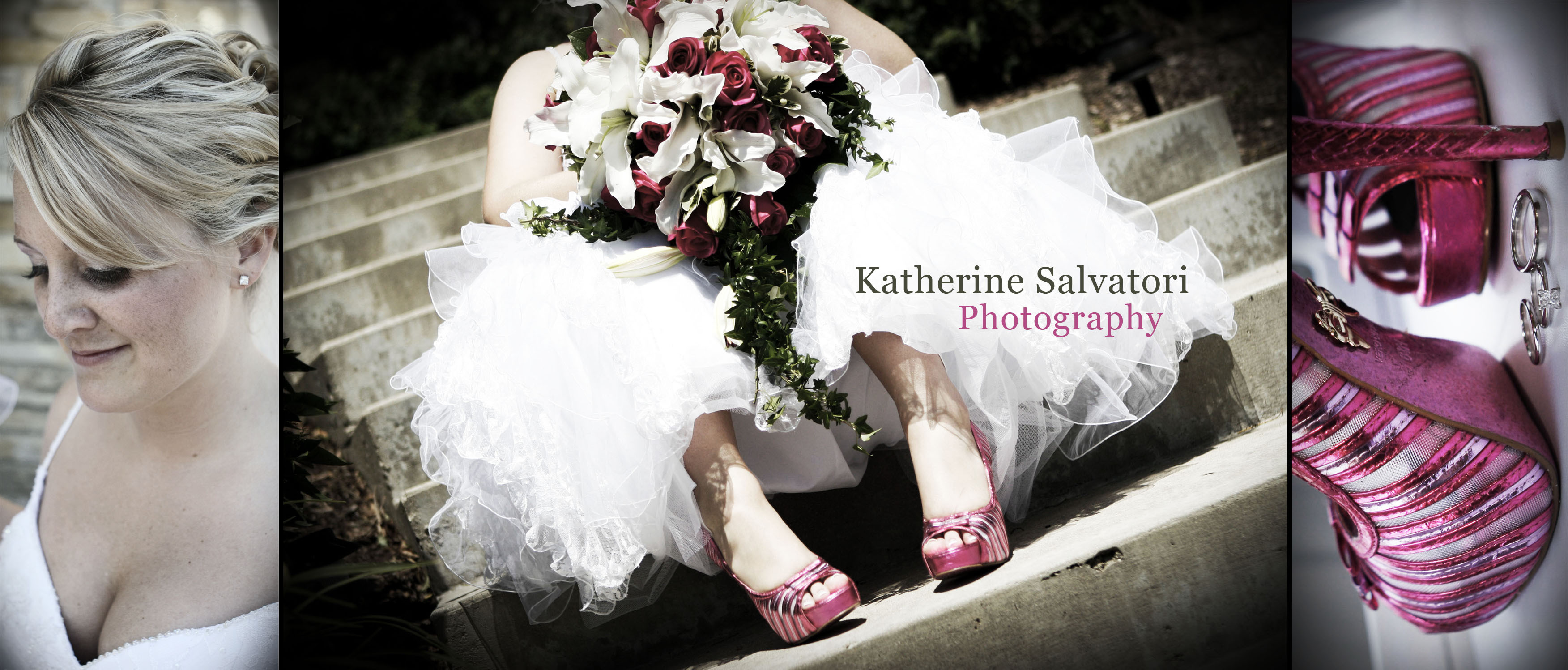 Shoes, Fashion, pink, Bride, Katherine salvatori photography