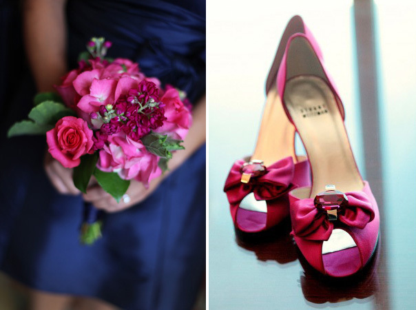 Inspiration, Flowers & Decor, Shoes, Fashion, pink, blue, Flowers, Board, Ashley bartoletti photography, Flower Wedding Dresses