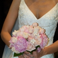 Flowers & Decor, Wedding Dresses, Fashion, dress, Flowers, Flower Wedding Dresses