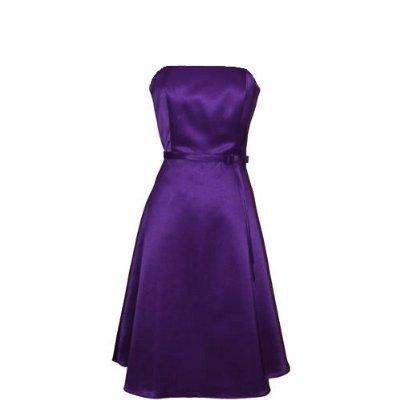 Ceremony, Inspiration, Flowers & Decor, Bridesmaids, Bridesmaids Dresses, Wedding Dresses, Fashion, purple, dress, Board