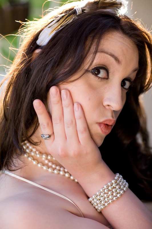 Jewelry, white, Bride, Portraits, Bridal, Shower