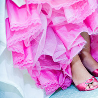 Wedding Dresses, Fashion, pink, dress