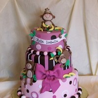 Cakes, pink, purple, cake, Cakes by suzy