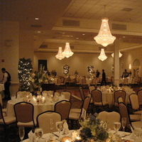Reception, Flowers & Decor