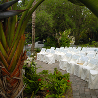 Ceremony, Flowers & Decor, white, blue, green, inc, Tnt photography