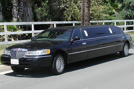purple, Lincoln, Stretch, Abella limousine