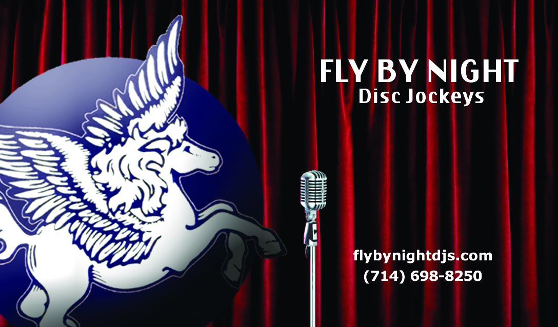 By, Night, Disc, Jockeys, Fly, Corporation, Fbn