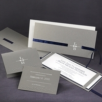 Inspiration, Stationery, white, silver, Invitations, Board, The write touch