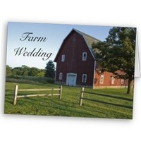 Stationery, invitation, Announcements, Invitations, Save the date, Barn, Announcement, Country, Farm, Casual, Announce, A wedding collection by lora severson photography, Wedding save the date, Rural, Barn wedding, Farm wedding, Country wedding, Red barn