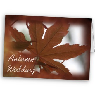 Stationery, brown, Fall, Announcements, Invitations, Save-the-Dates, Save the date, Announcement, Autumn, Fall leaves, Autumn leaves, Announce, A wedding collection by lora severson photography, Wedding save the date, Japanese maple leaf