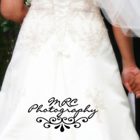 Ceremony, Flowers & Decor, Wedding Dresses, Fashion, white, dress, Mrc photography