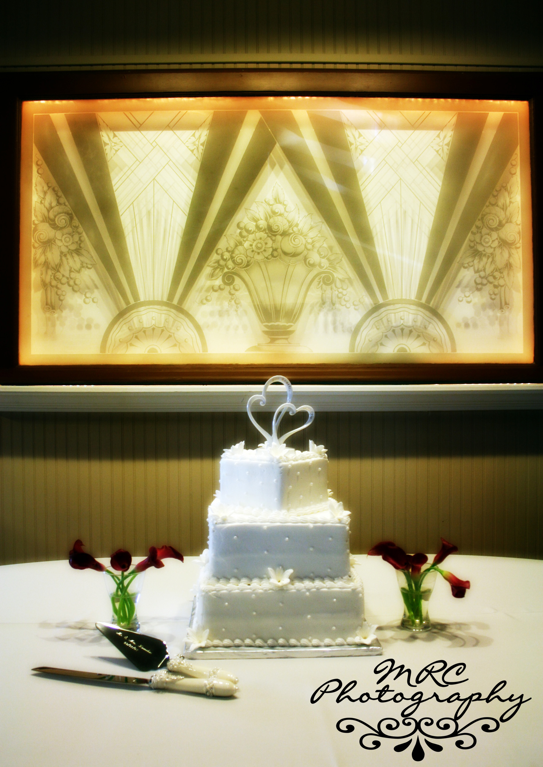 Inspiration, Cakes, white, gold, cake, Board, Mrc photography