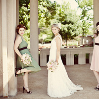 Beauty, Flowers & Decor, Bridesmaids, Bridesmaids Dresses, Fashion, white, pink, purple, green, Makeup, Bridesmaid Bouquets, Flowers, Hair, Lisa hessel photography, Flower Wedding Dresses