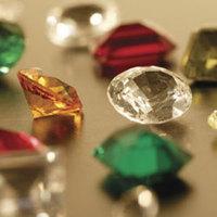 Jewelry, Gems