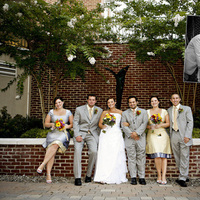 Bridal party, Album, Devon john photography