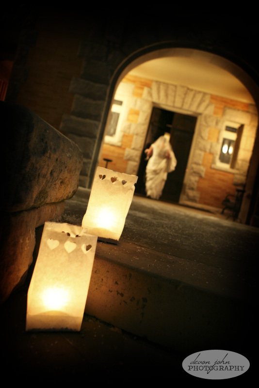 Bride, Luminaries, Devon john photography