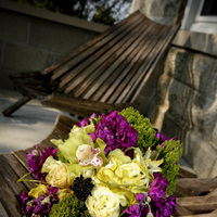 Flowers & Decor, purple, green, Flowers, Devon john photography